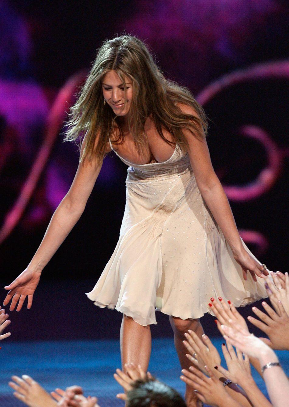 Jennifer Aniston xxx famosas