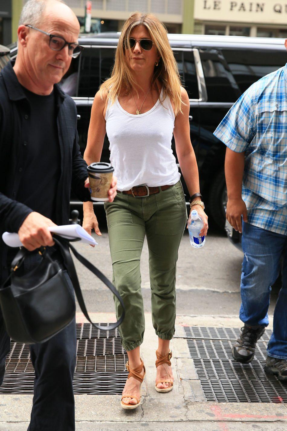Jennifer Aniston zorras