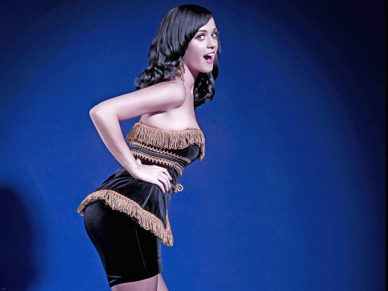 Katy Perry famosas xxx