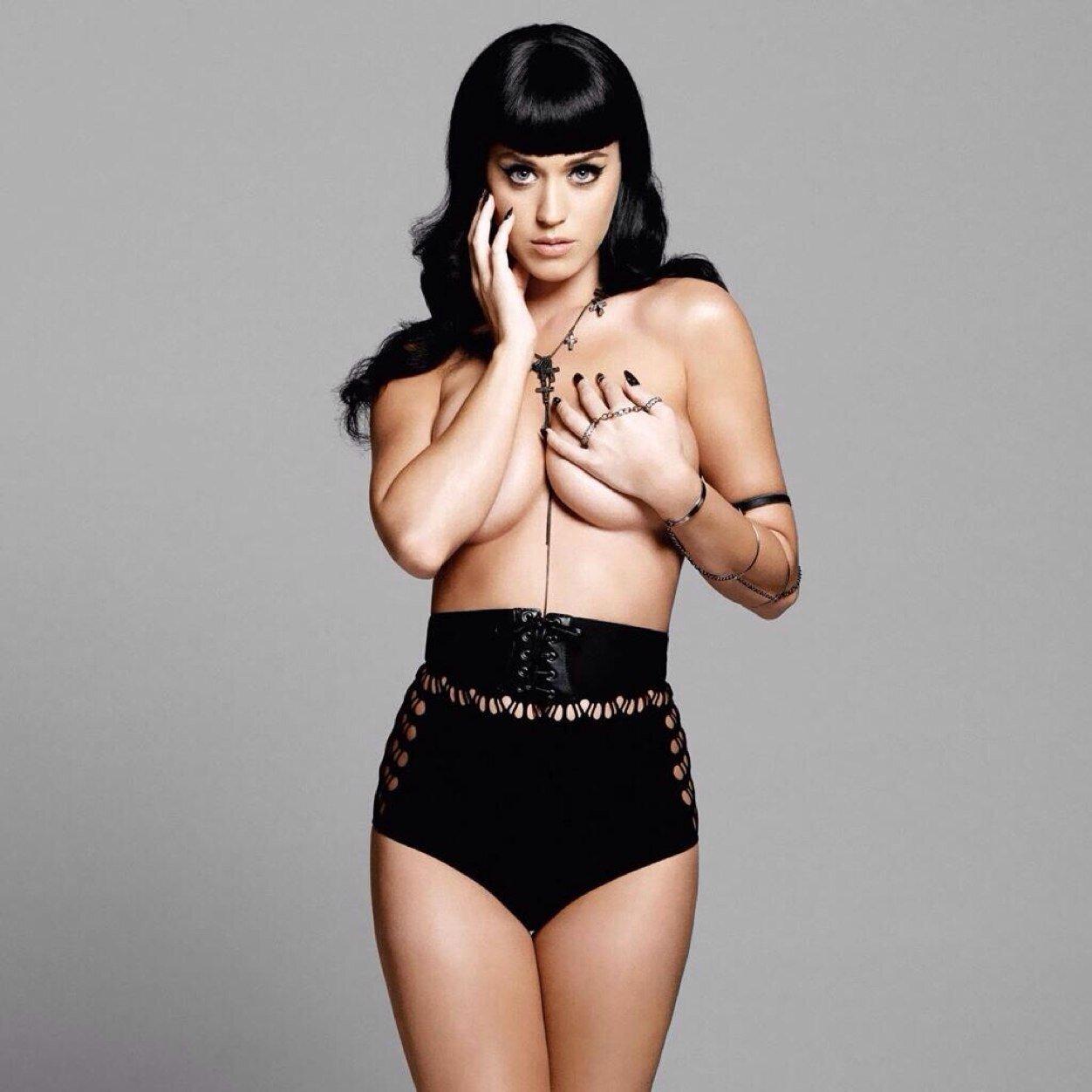 Katy Perry xxx