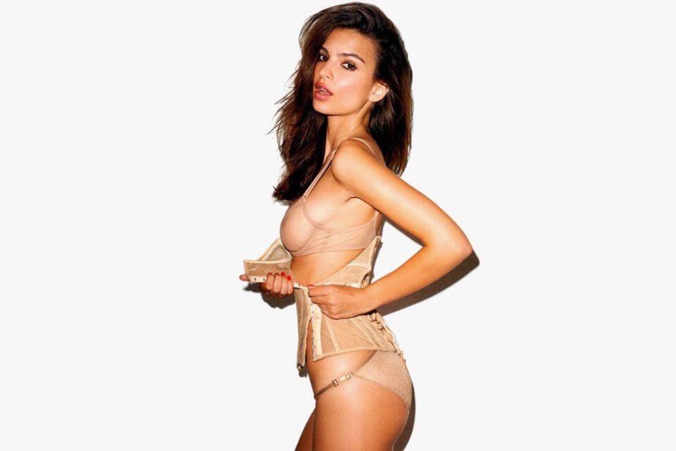 gratis Emily Ratajkowski desnuda