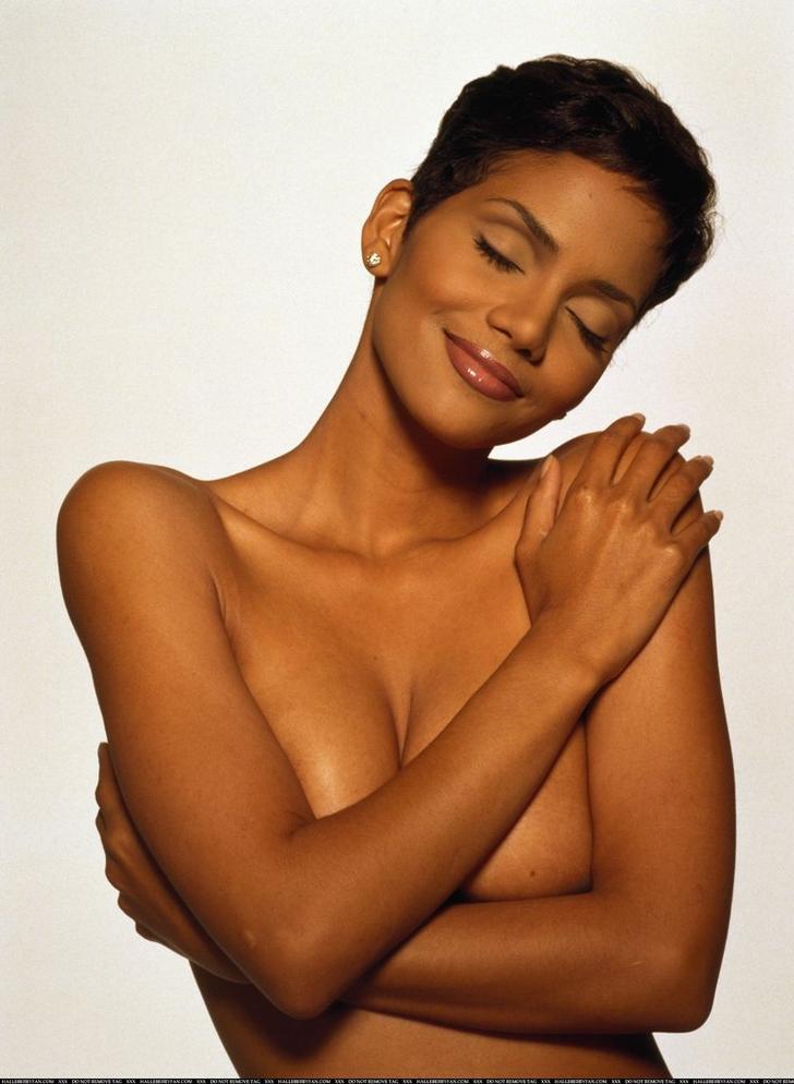 gratis Halle Berry desnuda