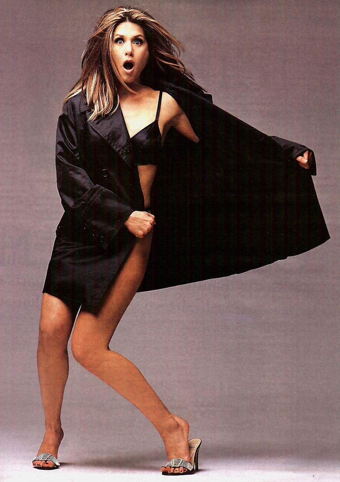 gratis Jennifer Aniston xxx