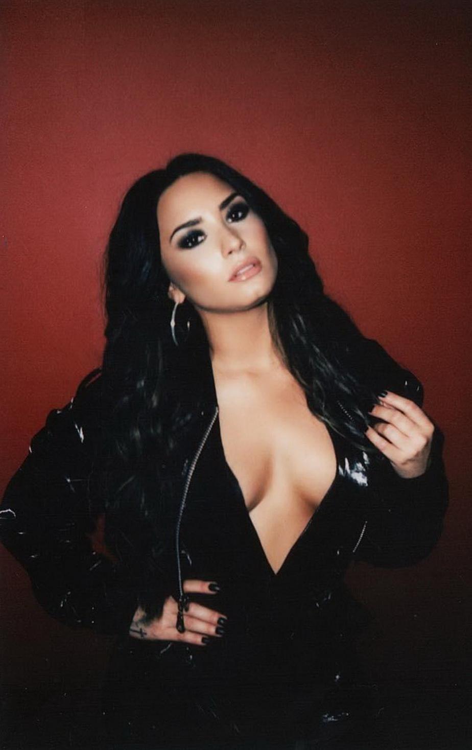 vídeo real robado de Demi Lovato