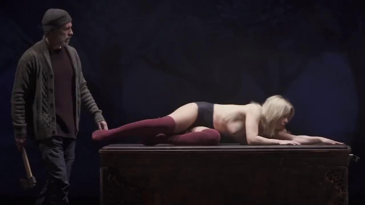 Maria Adanez desnuda follando 2