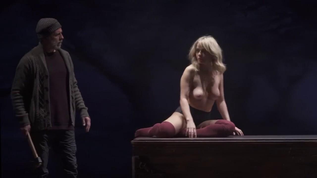 Maria Adanez desnuda vídeo