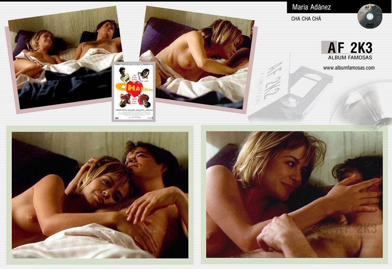 Maria Adanez imagenes desnuda