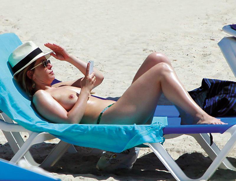 Maria Adanez sin censuras