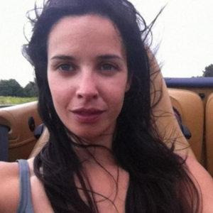 Paula Prendes Desnuda y Sexy HD