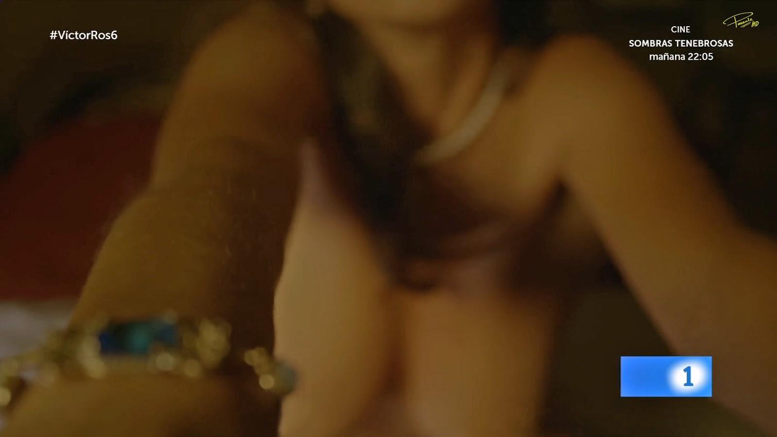 Paula Prendes vídeo porno