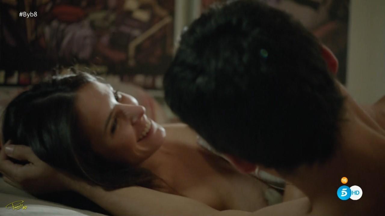 Paula Prendes vídeos porno famosas
