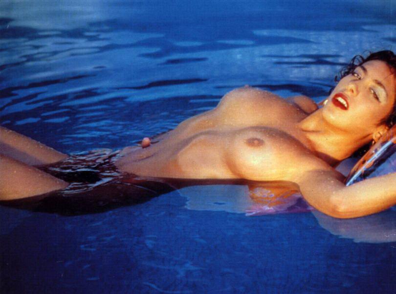 Sabrina Salerno desnudas vídeos