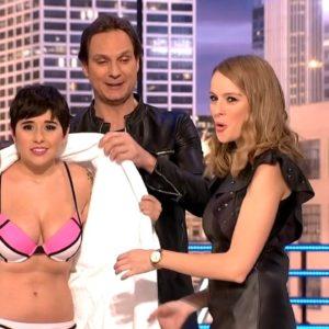 Alejandra Castello desnuda sin censura