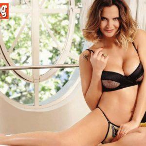 Amalia Granata desnuda gratis