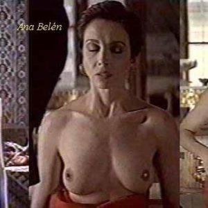 Ana Belen desnuda gratis