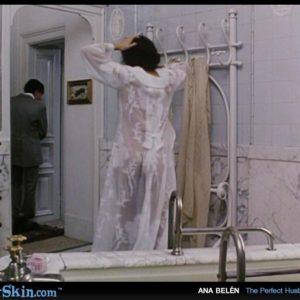 Ana Belen desnuda película