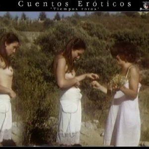 Ana Belen desnuda vídeo