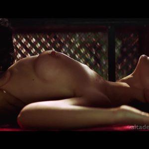 Ana Belen fotos famosas desnudas
