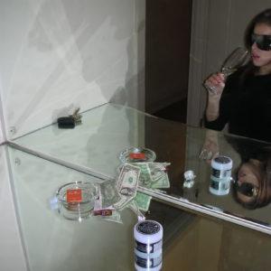 Anna Kendrick escena