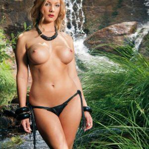 Belen Roca desnuda película