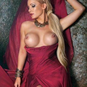 Belen Roca desnudos