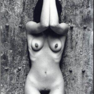 Cristina Brondo desnuda