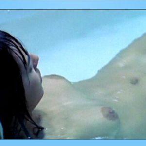 Cristina Brondo pezones