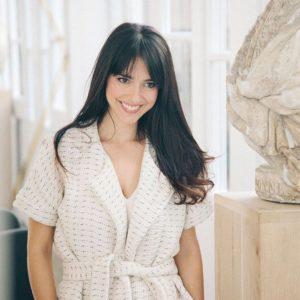 Cristina Brondo vídeos porno famosas