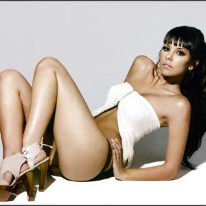 Cristina Pedroche famosas desnudas fotos