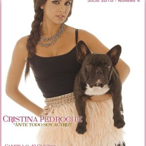 Cristina Pedroche famoso