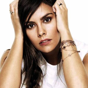 Cristina Pedroche mamadas