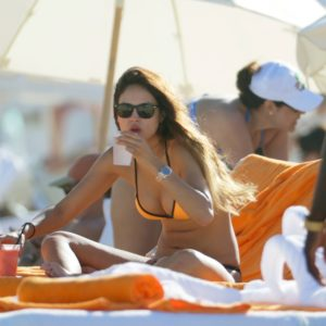 Eiza Gonzalez desnudas follando