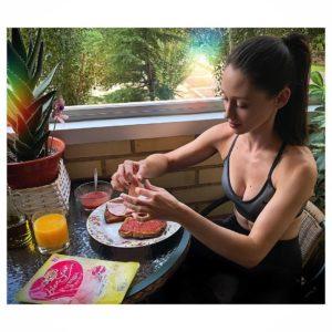 Elena Rivera desnuda vídeo