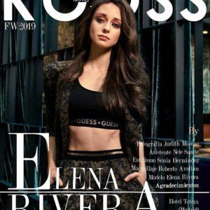 Elena Rivera vídeos famosas