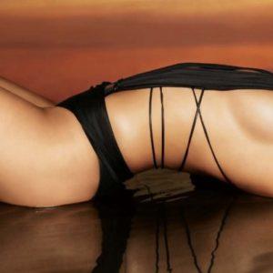 Gina Carano adultos