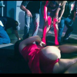 Gina Carano fotografias