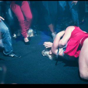 Gina Carano vídeo porno