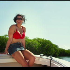 Gina Carano vídeos famosas