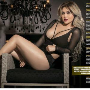 Gomita topless