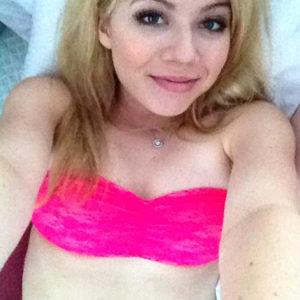 Jennette McCurdy fotos filtradas desnuda