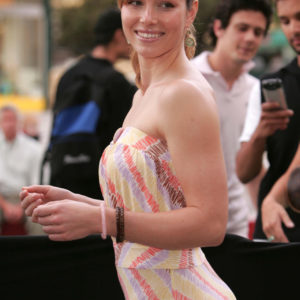 Jessica Biel desnudas
