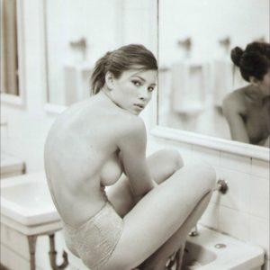 Jessica Biel foto