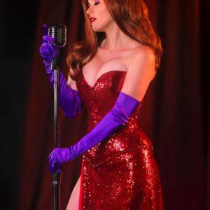 Jessica Nigri sexo