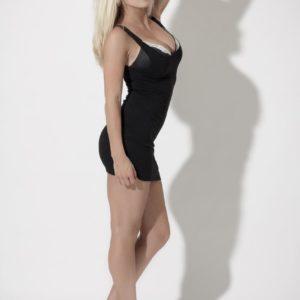 Jessica Nigri vídeo porno