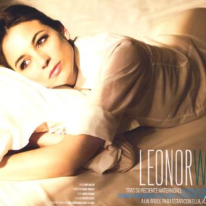 Leonor Watling desnuda sin censura
