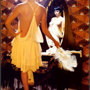 Leonor Watling desnudas follando