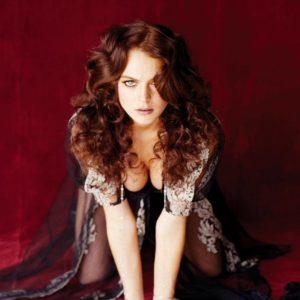 Lindsay Lohan coño