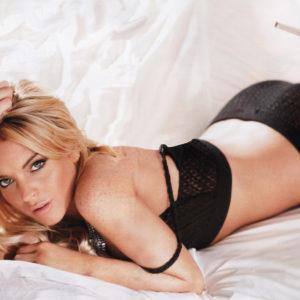 Lindsay Lohan pareja
