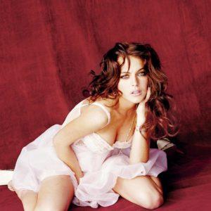 Lindsay Lohan robados