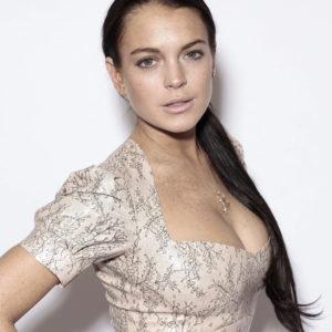 Lindsay Lohan sexo